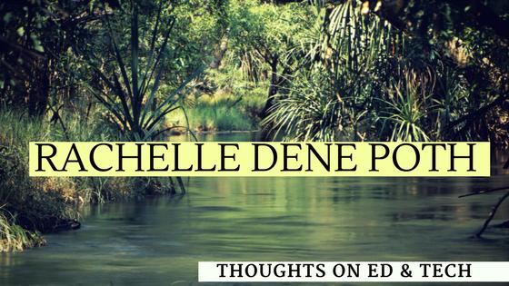 Rachelle Dene Poth